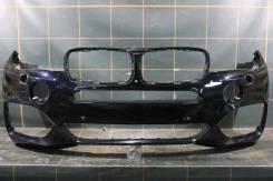 Бампер передний - BMW X5 F15 M-Packet (2013-н. в. )