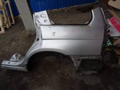 Крыло. Subaru Forester, SG, SG5