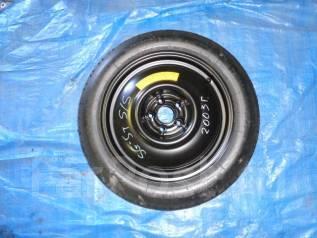 Колесо запасное. Subaru Forester, SG, SG5