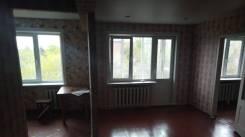2-комнатная, бульвар Постышева 3. Октябрьский, частное лицо, 45,0кв.м.