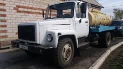 ГАЗ 3307. Продам молоковоз , 4 700куб. см.