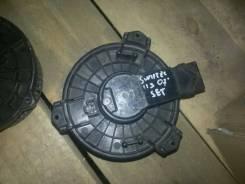 Мотор печки. Suzuki Swift, ZC11S
