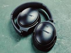 Bose QuietComfort. Под заказ
