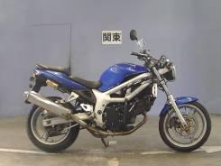 Suzuki SV 650. 650куб. см., исправен, птс, без пробега