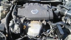 АКПП Nissan Teana J31 2003 г. QR20DE