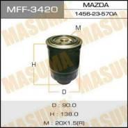 Фильтр топливный MFF3420 MASUMA (35673-2)