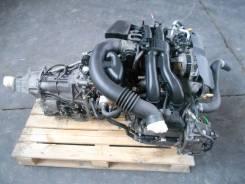 Двигатель в сборе. Subaru: Forester, Legacy, Tribeca, BRZ, Justy, XV, Impreza Двигатели: FB20, EJ251, EJ253, EE20Z, FA20, FB20B, EJ255, FB25B, EJ25, E...