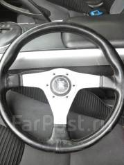 Руль. Mazda