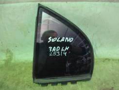Стекло боковое. Lifan Solano, 620, 630 Двигатели: LF479Q2, LF481Q3, LFB479Q