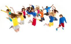 Танцы StreetDance для подростков во Владивостоке