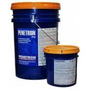 Пенетрон гидроизоляционный материал проникающий