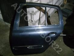 Дверь боковая. Renault Symbol, LB Renault Clio, CB Двигатели: D4D, D4F, F8Q, K4J, K4M, K7J, K7M, K9K