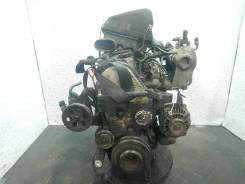 Двигатель (ДВС) для Honda HRV (1.6i 16v 124лс D16W5)