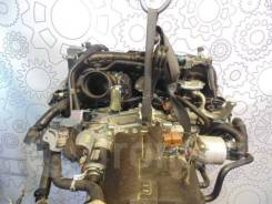 Двигатель в сборе. Subaru XV Двигатель FB20. Под заказ