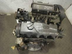 Двигатель (ДВС) для Hyundai Accent 2 (1.3i 12v 82лс G4EA)