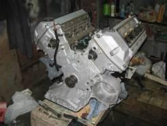 Контрактный двигатель 4.4 л. бензин (М62)
