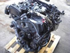 Контрактный двигатель 2.7D Land Rover Discovery 3/4 / Range Rover Spor