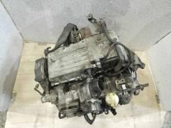 Двигатель (ДВС) для Isuzu Trooper 3.0DTi 16v 160лс 4JX1
