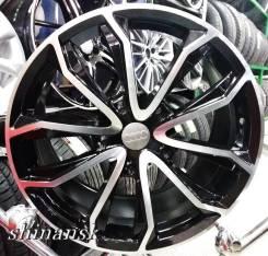 """Audi. 9.5x22"""", 5x112.00, ET28, ЦО 66,6мм."""