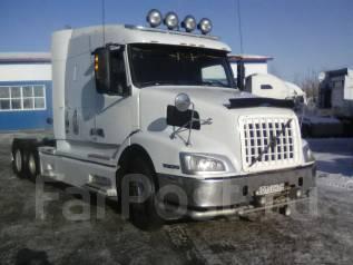 Volvo. Продам сцепку VNL 6Х4, 12 700куб. см., 20 000кг., 6x4