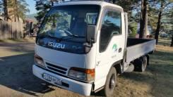 Isuzu Elf. Продам грузовик Isuzu ELF, 3 100куб. см., 2 200кг., 4x2