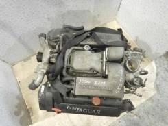 Двигатель (ДВС) для Jaguar XJ 3 (4.0i 32v 363лс DC)