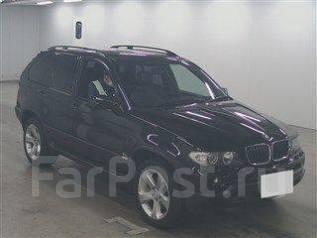 Колеса BMW X5 разноширокие. x19