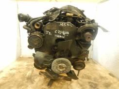 Двигатель (ДВС) для Jeep Cherokee 3 (2.5CRD 16v 143лс R425; VM99B)