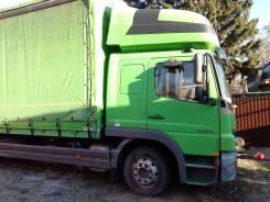 Mercedes-Benz Atego. Продается грузовик Mersedes-Benz, 6 374куб. см., 7 000кг.