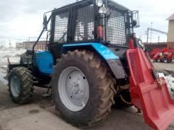МТЗ 82.1. Трелевочный трактор ТТР-401М, 4 750куб. см., 800кг., 4 900,00кг. Под заказ