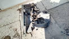 АКПП. Peugeot 207, WA, WC Двигатели: ET3J4, TU3A