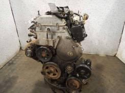 Двигатель (ДВС) для Kia Cerato 1.6CRDi 16v 115лс D4FB