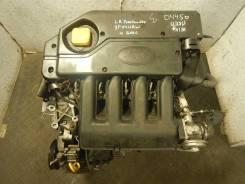 Двигатель (ДВС) для Land Rover Freelander 2.0TD 16v 109лс M47 (204D3)