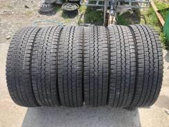 Dunlop Winter Maxx LT03. Зимние, без шипов, 2015 год, износ: 10%, 6 шт
