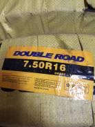 Double Road DR801. Летние, 2016 год, без износа, 4 шт