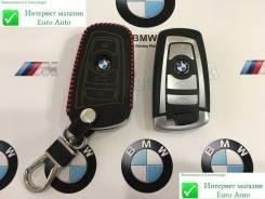 Ключ зажигания, смарт-ключ. BMW: 1-Series, 7-Series, 5-Series, 3-Series, X3, X4