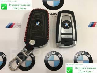 Ключ зажигания, смарт-ключ. BMW: 1-Series, 7-Series, 5-Series, 3-Series, X3, X4 Двигатели: M62TUB35, M57TUD30