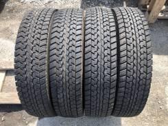 Dunlop SP LT 01. Зимние, без шипов, 2014 год, износ: 10%, 4 шт
