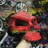 Велошлемы.