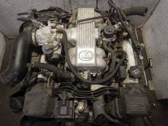 Двигатель (ДВС) для Lexus LS (XF20) 4.0i 32v 276лс 1UZ-FE