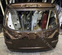 Дверь багажника. Chery Tiggo 5, T21 Двигатель SQR484F