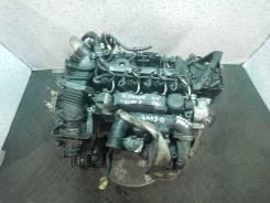 Двигатель (ДВС) для Mazda 3 BK (1.6TD 16v 109лс Y6)
