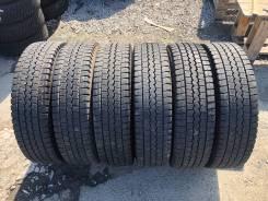 Dunlop Winter Maxx LT03. Зимние, без шипов, 2016 год, износ: 10%, 6 шт