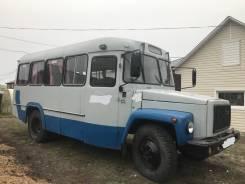 КАвЗ 397620. Продается автобус, 4 250куб. см., 15 мест