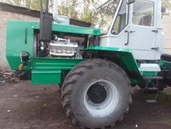 ХТЗ Т-150К. Продаётся трактор в Алейском районе