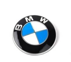 Логотипы. BMW