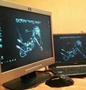 "HP. 15"", технология ЖК (LCD)"
