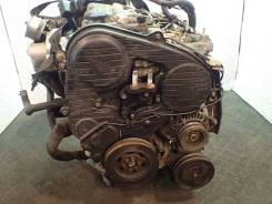 Двигатель (ДВС) для Mazda 323 BJ (2.0TD 16v 101лс RF4F)