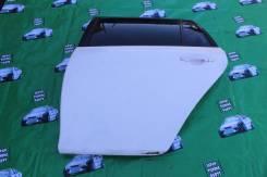 Дверь задняя левая Toyota Corolla Fielder NZE141 NZE144 ZRE142