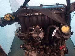 Двигатель (ДВС) для Mercedes W168 (A Class) 1.7CDi 16v 75лс 668.940